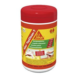 Sika TopClean - T version 5  ubrousky